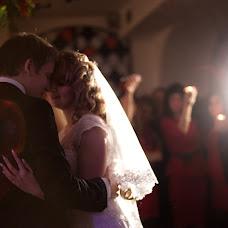 Wedding photographer Marina Komarova (2210). Photo of 13.11.2014