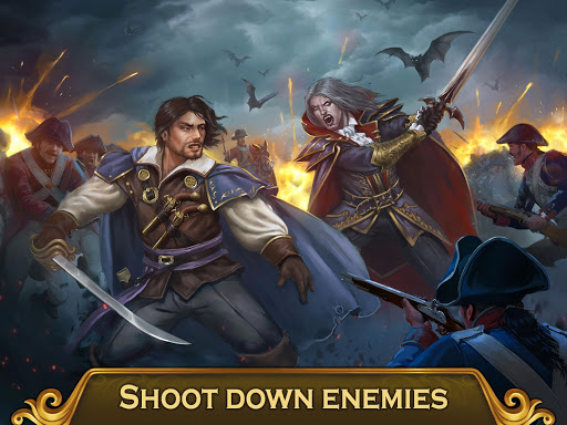 Guns of Glory screenshot 8