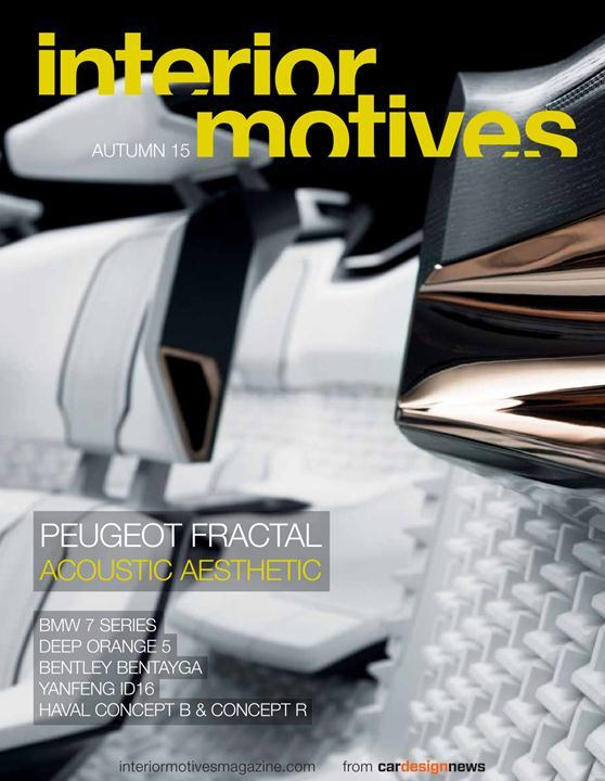 Car Design News Magazine- screenshot