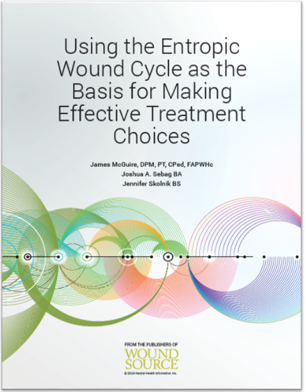 Using the Entropic Wound Cycle as the Basis for Making Effective Treatment Choices