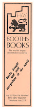 Photo: Booths Books (3)