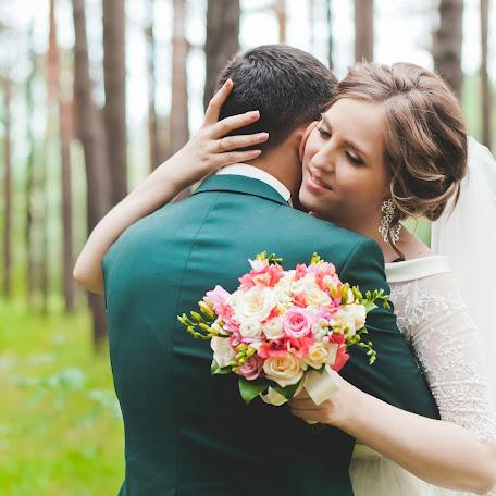 Wedding photographer Darya Shaykhieva (dasharipp). Photo of 09.09.2016