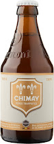 Chimay Triple Trappist Beer - 330ml