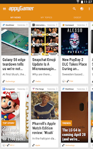 Appy Gamer – Games news v4.3.2