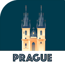 PRAGUE City Guide, Offline Maps and Tours Download on Windows