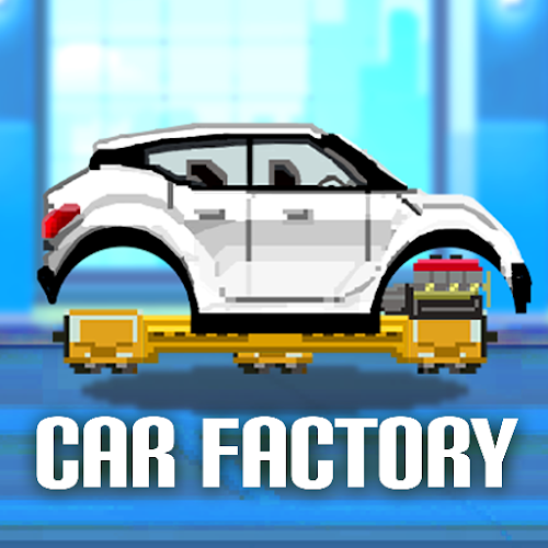 Motor World Car Factory(Mod) 1.9037mod