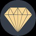 Diamond Cash - Free Gift Cards & Rewards icon