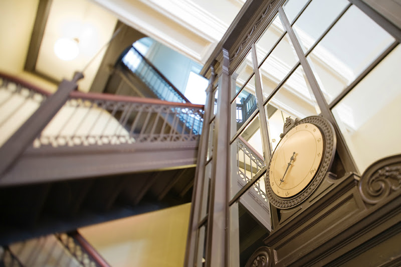 Photo: Vintage Staircase