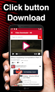 Video Downloader HD Apk Latest Version Download For Android 2