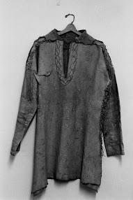 Kennicott's caribou shirt