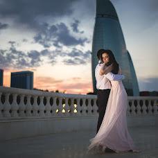 Wedding photographer Kelvin Gasymov (Kelvin). Photo of 12.07.2018