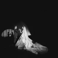 Wedding photographer Lei Liu (liulei). Photo of 28.09.2018