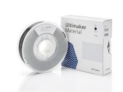 Ultimaker Black PETG Filament - 2.85mm (0.75kg)