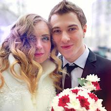 Wedding photographer Sergey Pushkar (chad-pse). Photo of 27.06.2014