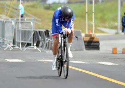 Tour de Sicile: Brandon McNulty remporte la troisième étape
