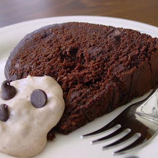 Chocolate Sour Cream Bundt Cake from Williams-Sonoma.
