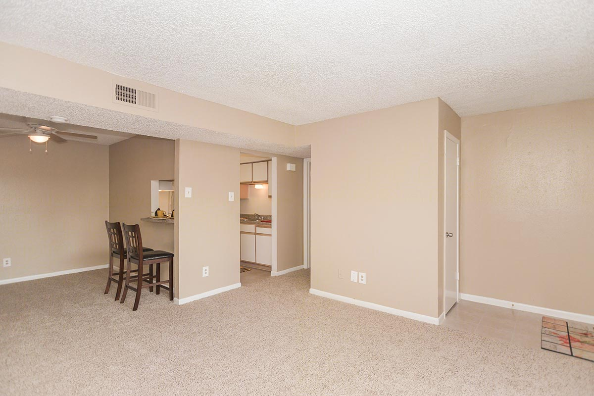 C1 Three Bedroom Floorplan 3 Bed 2 Bath Windfern Pointe Apartments In Houston Texas