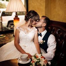 Wedding photographer Nikolay Saevich (NikSaevich). Photo of 27.10.2017