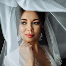 Wedding photographer Sergey Pivovarov (pivovaroff). Photo of 11.09.2018