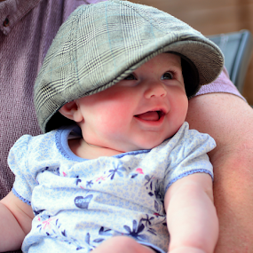Do you like my Hat by Chris Brian Hollingworth - Babies & Children Babies