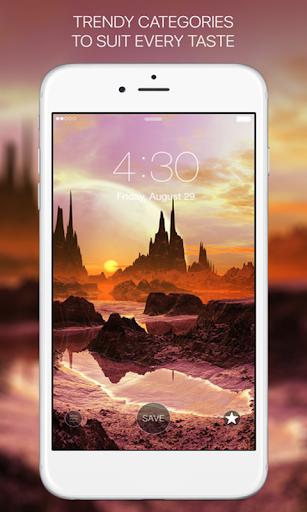 Wallpapers HD (4k Backgrounds) screenshot 4