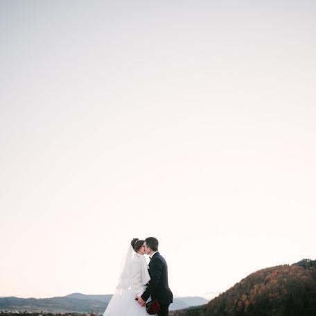 Wedding photographer Nadya Kubashok (nadiakubashok). Photo of 05.11.2017