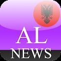 Lajme Shqiptare icon