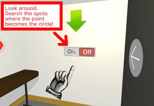 VR Escape Game 2.5 screenshots 2