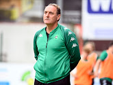 """Cercle Brugge ondergaat verjongingskuur onder Yves Vanderhaeghe: """"Nu nog de video omzetten in de praktijk"""""""