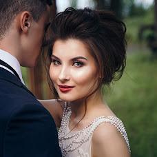 Wedding photographer Olga Agapova (ol9a). Photo of 27.06.2017
