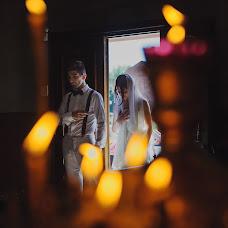 Wedding photographer Denis Kaganskiy (disa). Photo of 23.08.2015