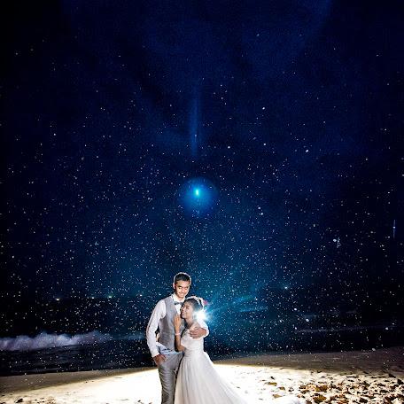 Wedding photographer Chaloem Loysamut (MOJITO). Photo of 07.03.2018