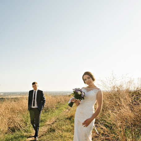 Wedding photographer Katya Firsova (beauteshot). Photo of 19.09.2017