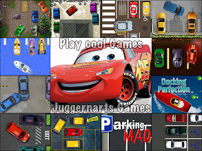 Photo: Parking Games