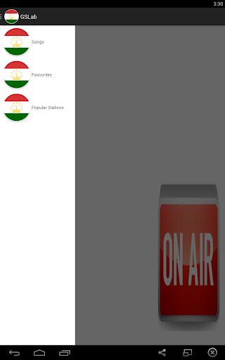 Tajikistan Radio Songs