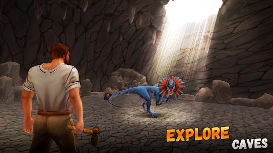 Survival Island 2: Dinosaurs & Craft 1.4.17 Latest MOD APK 2
