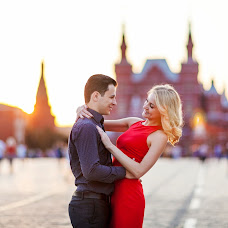 Свадебный фотограф Варя Рожкова (BarbaraZakharov). Фотография от 09.12.2014