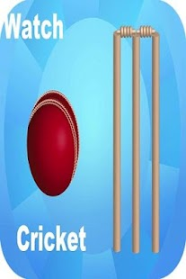 Online Watch Cricket - náhled