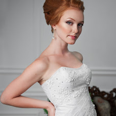 Wedding photographer Elena Pozdnyakova (fotoleya). Photo of 21.03.2016