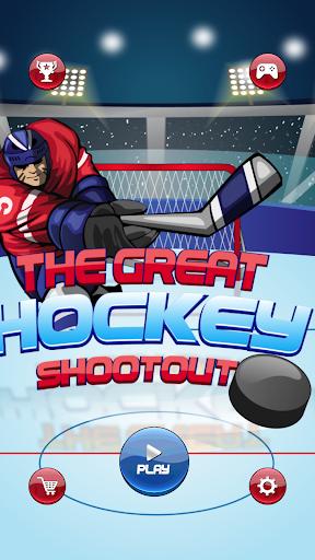The Great Hockey Shootout