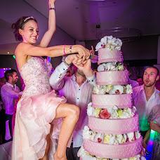Wedding photographer Franco Baroni (baroni). Photo of 22.09.2015