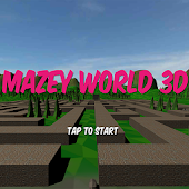 Mazey World 3D - Maze Game