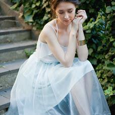 Wedding photographer Alena Babak (AlyonaBabak). Photo of 11.07.2016