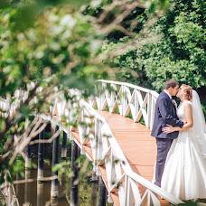Wedding photographer Aleksandr Egorov (EgorovFamily). Photo of 20.02.2017