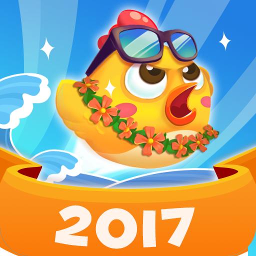 Run Run Chicken 2017 (game)