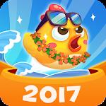 Run Run Chicken 2017 Icon