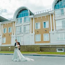 Wedding photographer Yuliya Tonshina (JuliaTonshina). Photo of 05.09.2017