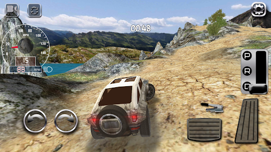 4×4 Off-Road Rally 7Mod Apk Download For Android 4