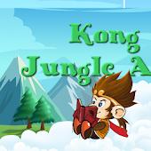 Kong Adventure Mod