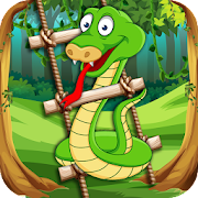 Snakes & Ladders - Classic Board Game